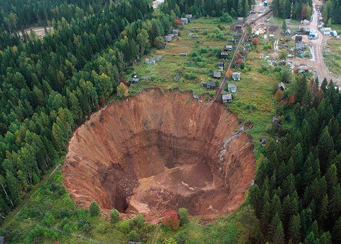Как изучают землетрясения