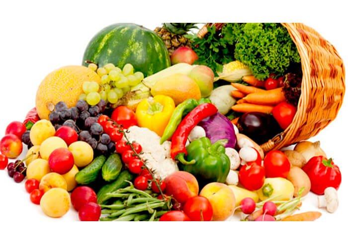 Растения синтезируют все необходимые им витамины