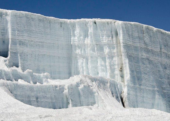 Фирновый лед