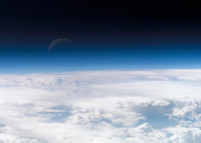 Исследование атмосферы