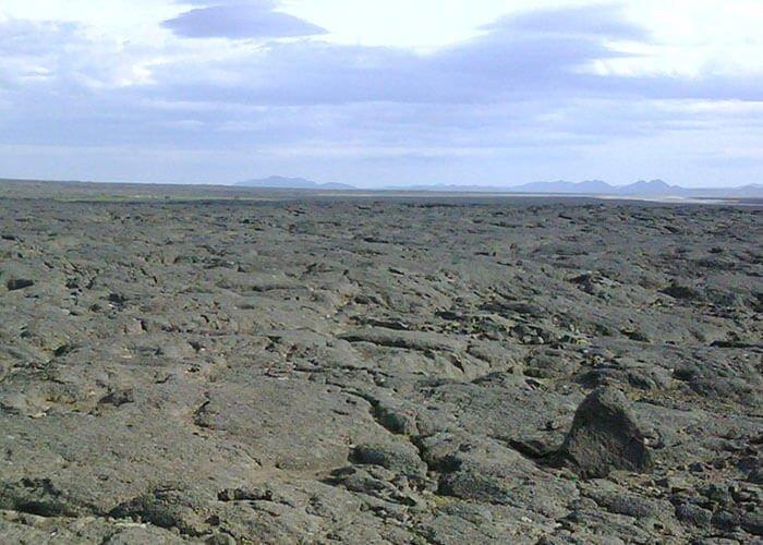 Исландия — страна вулканов и гейзеров