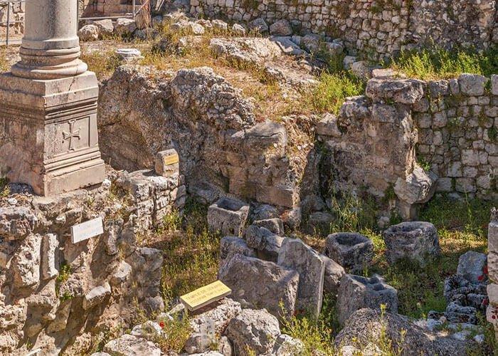Храм Сераписа